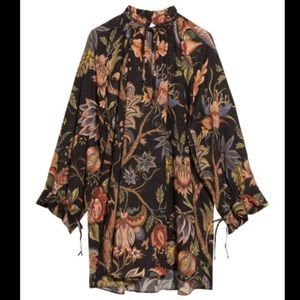 NWT HOUSE OF HACKNEY & OTHER STORIES TUNIC DRESS